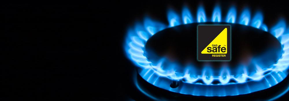 Gasbanner